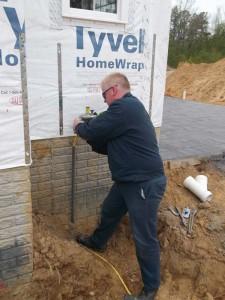 Burch Propane Builder's Program