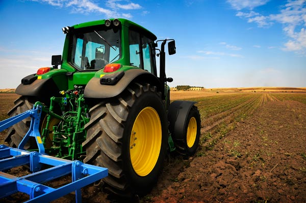 Propane for agriculture and farm equipment